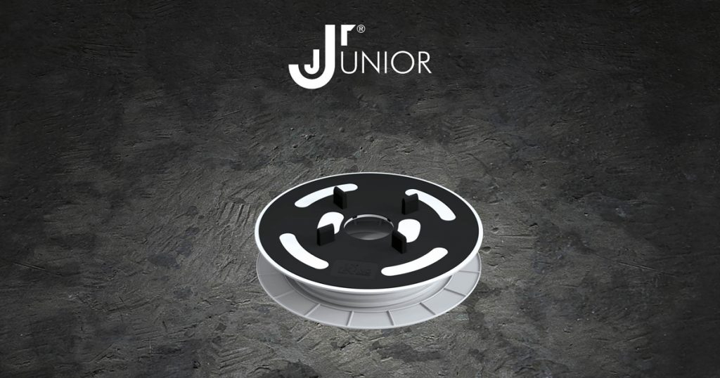 Junior: compact high-tech solutions
